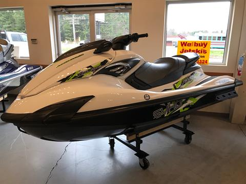 2015 Yamaha FZS® in Mooresville, North Carolina