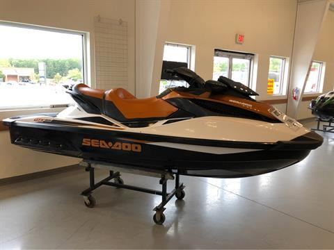 2014 Sea-Doo GTX 155 in Mooresville, North Carolina - Photo 1