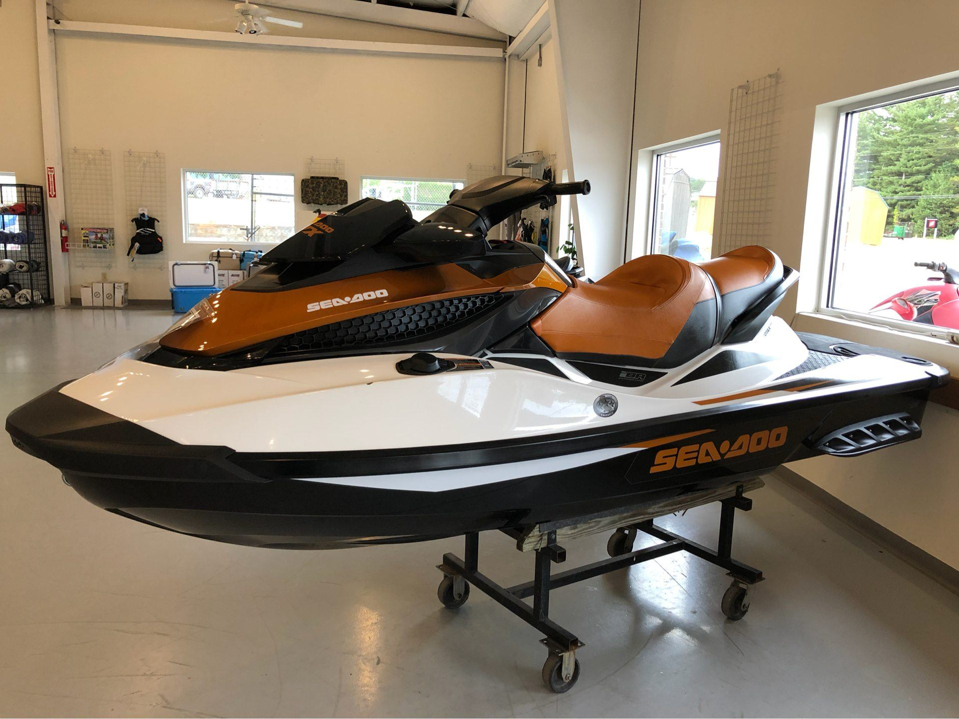 2014 Sea-Doo GTX 155 in Mooresville, North Carolina - Photo 2