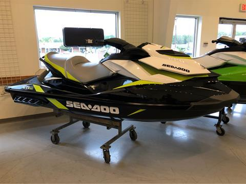 2017 Sea-Doo GTI SE 130 in Mooresville, North Carolina