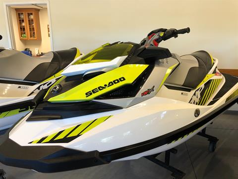 2017 Sea-Doo RXP-X 300 in Mooresville, North Carolina