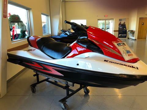 2009 Kawasaki Jet Ski® STX®-15F in Mooresville, North Carolina