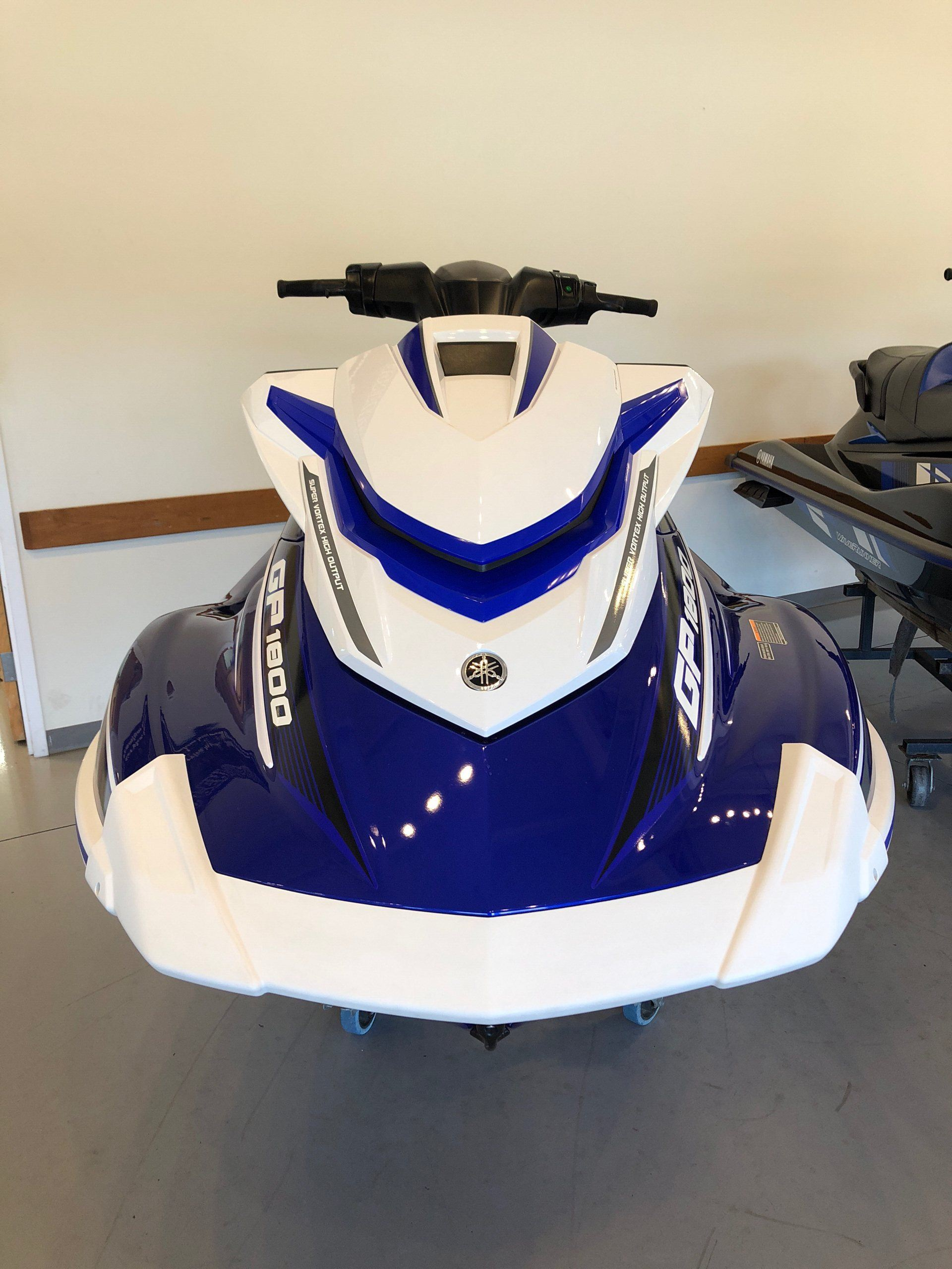 2018 Yamaha GP1800 in Mooresville, North Carolina