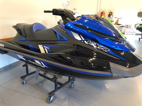 2018 Yamaha VXR in Mooresville, North Carolina