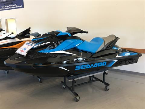 2017 Sea-Doo GTR 230 in Mooresville, North Carolina