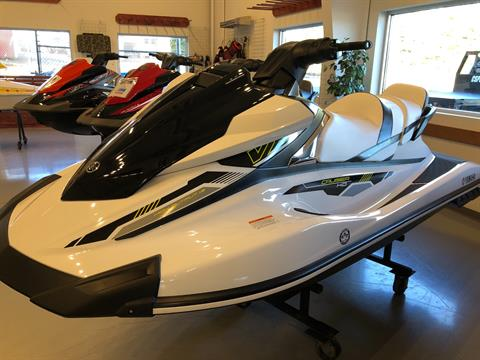 2017 Yamaha VX Cruiser HO in Mooresville, North Carolina