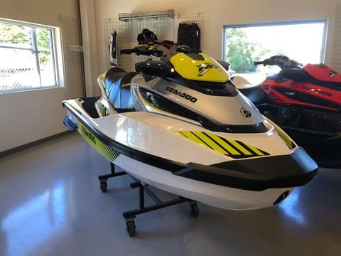 2017 Sea-Doo RXT-X 300 in Mooresville, North Carolina