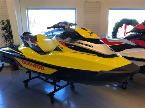 2015 Sea-Doo RXT®-X® 260 in Mooresville, North Carolina