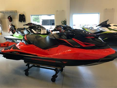 2017 Sea-Doo RXP-X 300 in Mooresville, North Carolina - Photo 1
