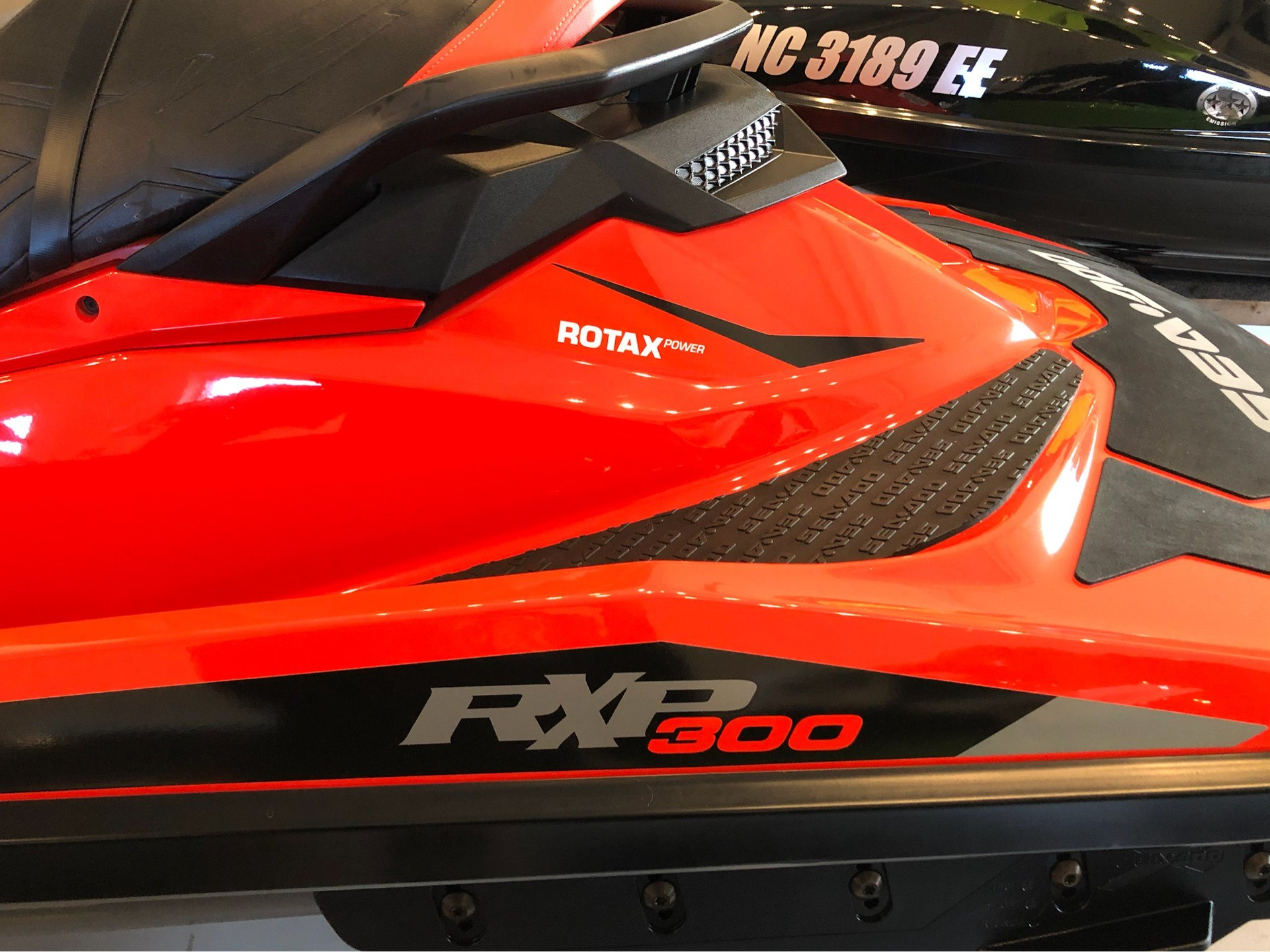 2017 Sea-Doo RXP-X 300 in Mooresville, North Carolina - Photo 3