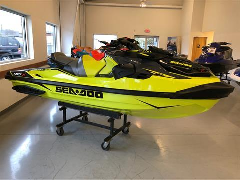 2018 Sea-Doo RXT-X 300 IBR + Sound System in Mooresville, North Carolina - Photo 1