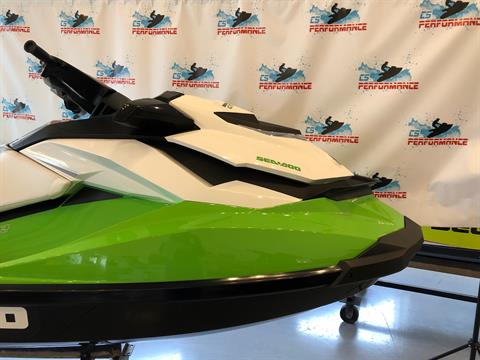 2014 Sea-Doo GTI™ 130 in Mooresville, North Carolina