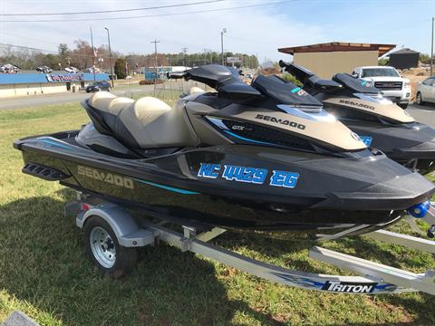 2017 Sea-Doo GTX Limited 230 in Mooresville, North Carolina