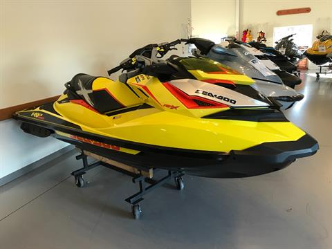 2015 Sea-Doo RXP®-X® 260 in Mooresville, North Carolina