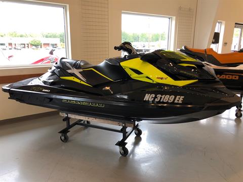 2013 Sea-Doo RXP®-X® 260 in Mooresville, North Carolina - Photo 1