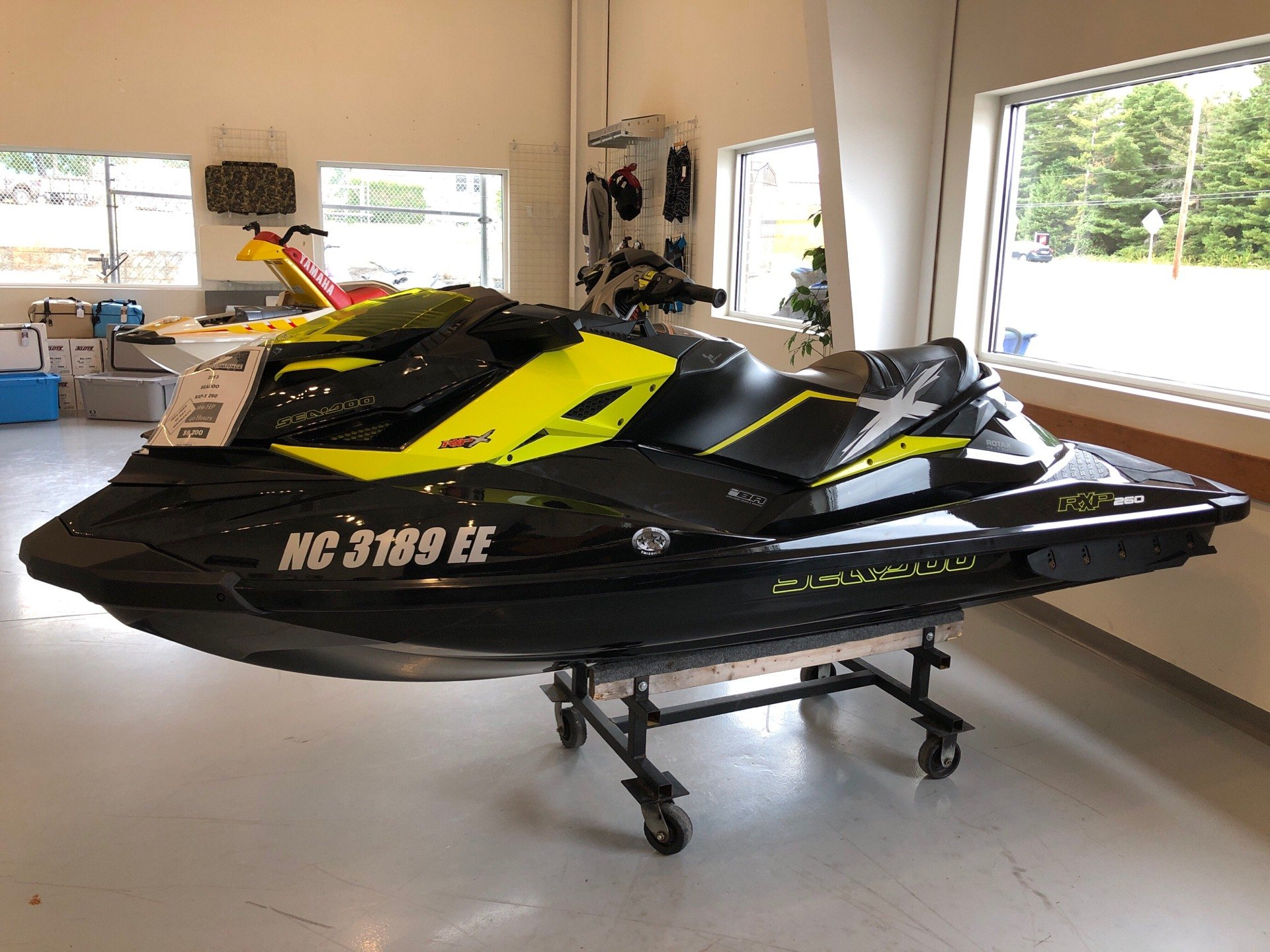 2013 Sea-Doo RXP®-X® 260 in Mooresville, North Carolina - Photo 2