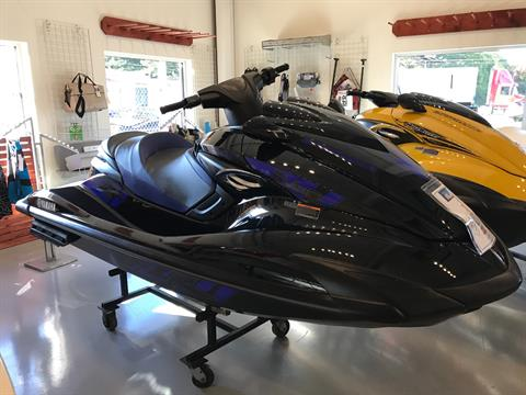 2014 Yamaha FZR® in Mooresville, North Carolina