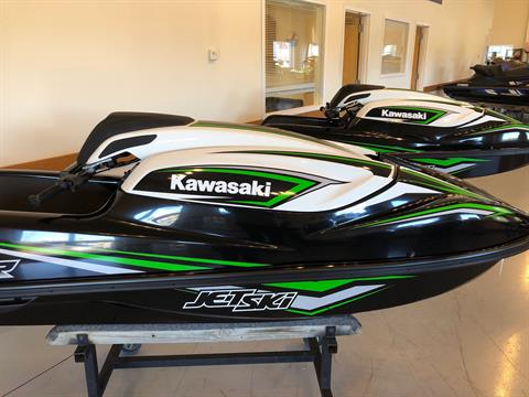 2017 Kawasaki JET SKI SX-R in Mooresville, North Carolina - Photo 4