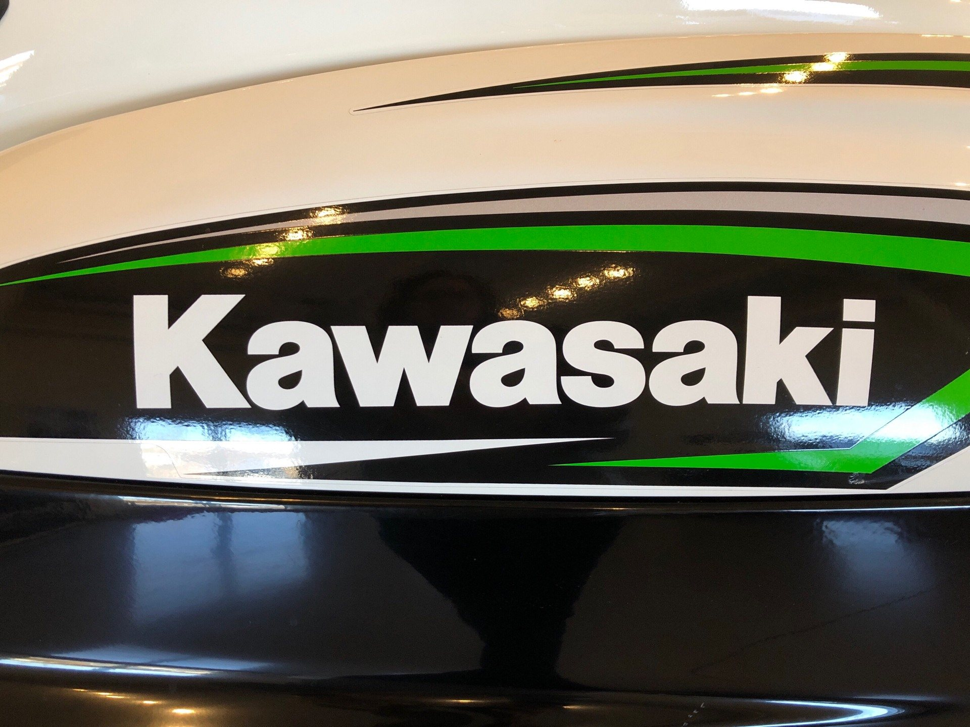 2017 Kawasaki JET SKI SX-R in Mooresville, North Carolina - Photo 3