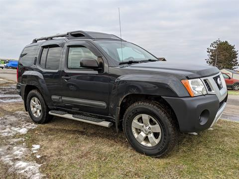 2011 Nissan XTERRA in Harrison, Michigan - Photo 1