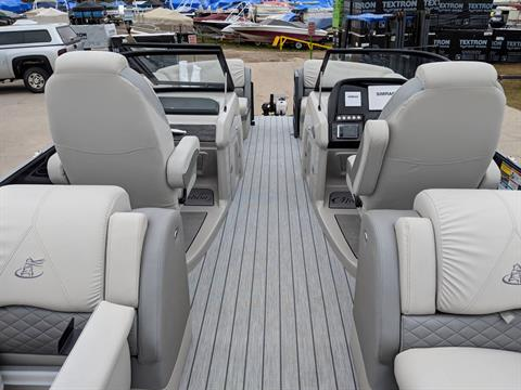 2019 Misty Harbor SKYE 2385 WT in Harrison, Michigan