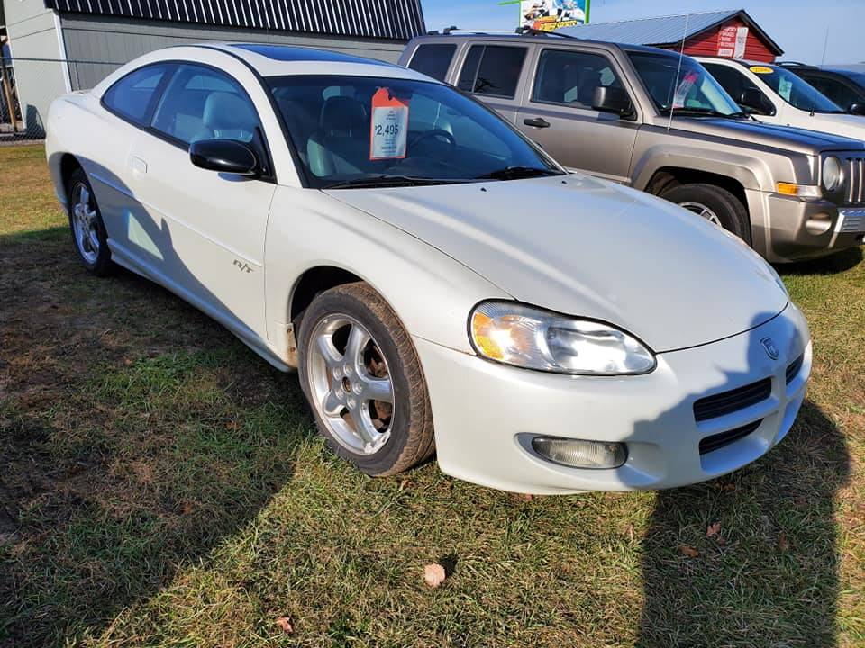 2002 DODGE STRATUS R/T in Harrison, Michigan - Photo 1
