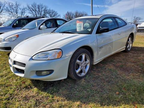 2002 DODGE STRATUS R/T in Harrison, Michigan - Photo 2