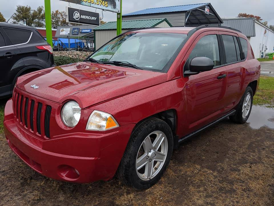 2007 Jeep COMPASS in Harrison, Michigan - Photo 1