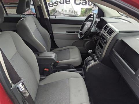 2007 Jeep COMPASS in Harrison, Michigan - Photo 6