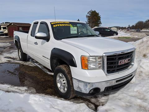 2008 GMC SIERRA 2500 HD in Harrison, Michigan - Photo 1