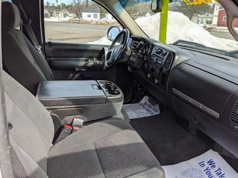 2008 GMC SIERRA 2500 HD in Harrison, Michigan - Photo 3