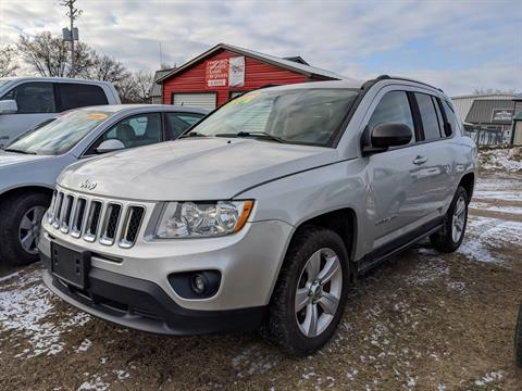 2011 Jeep COMPASS in Harrison, Michigan - Photo 2