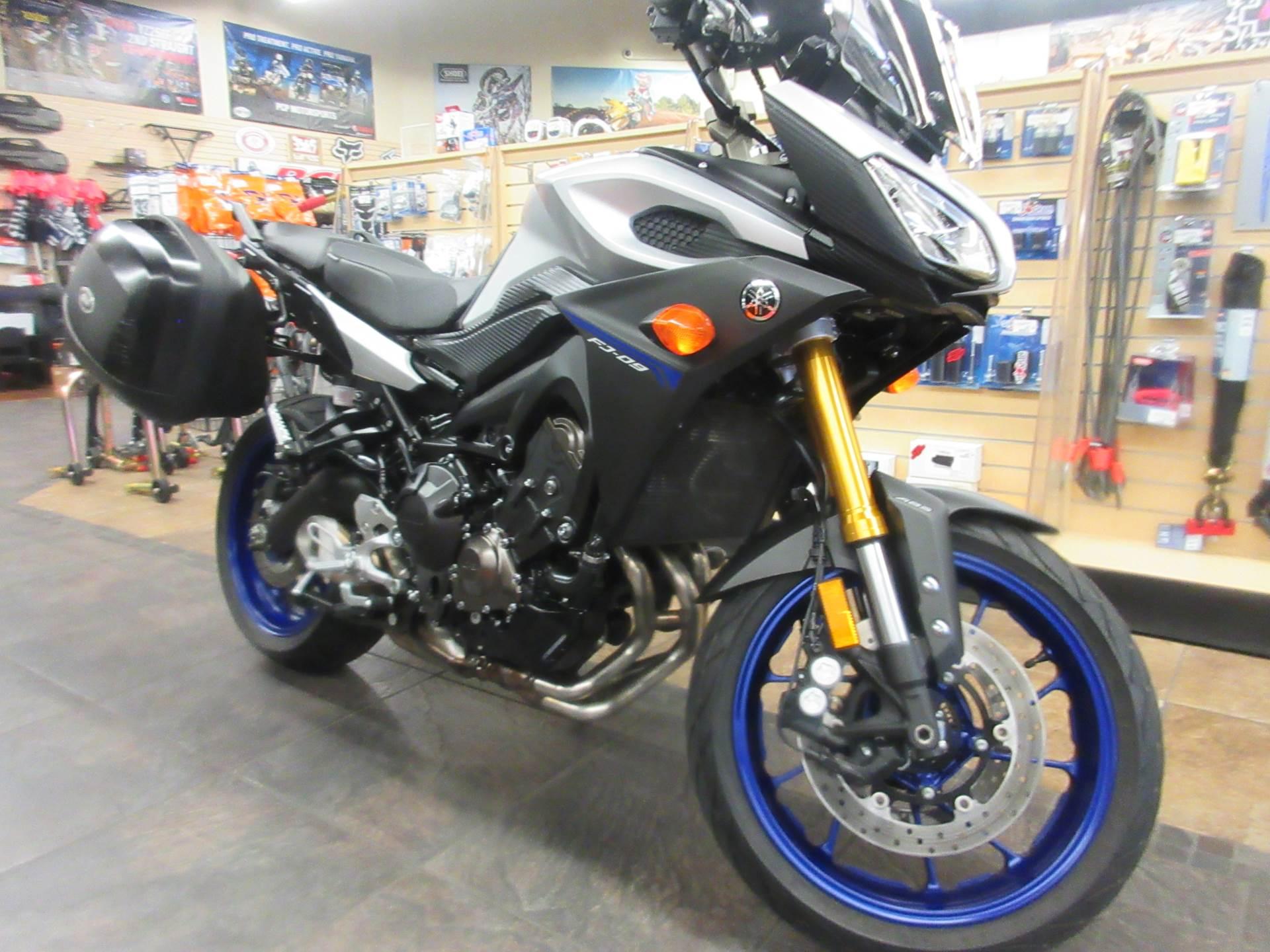 2016 Yamaha FJ-09 for sale 129547