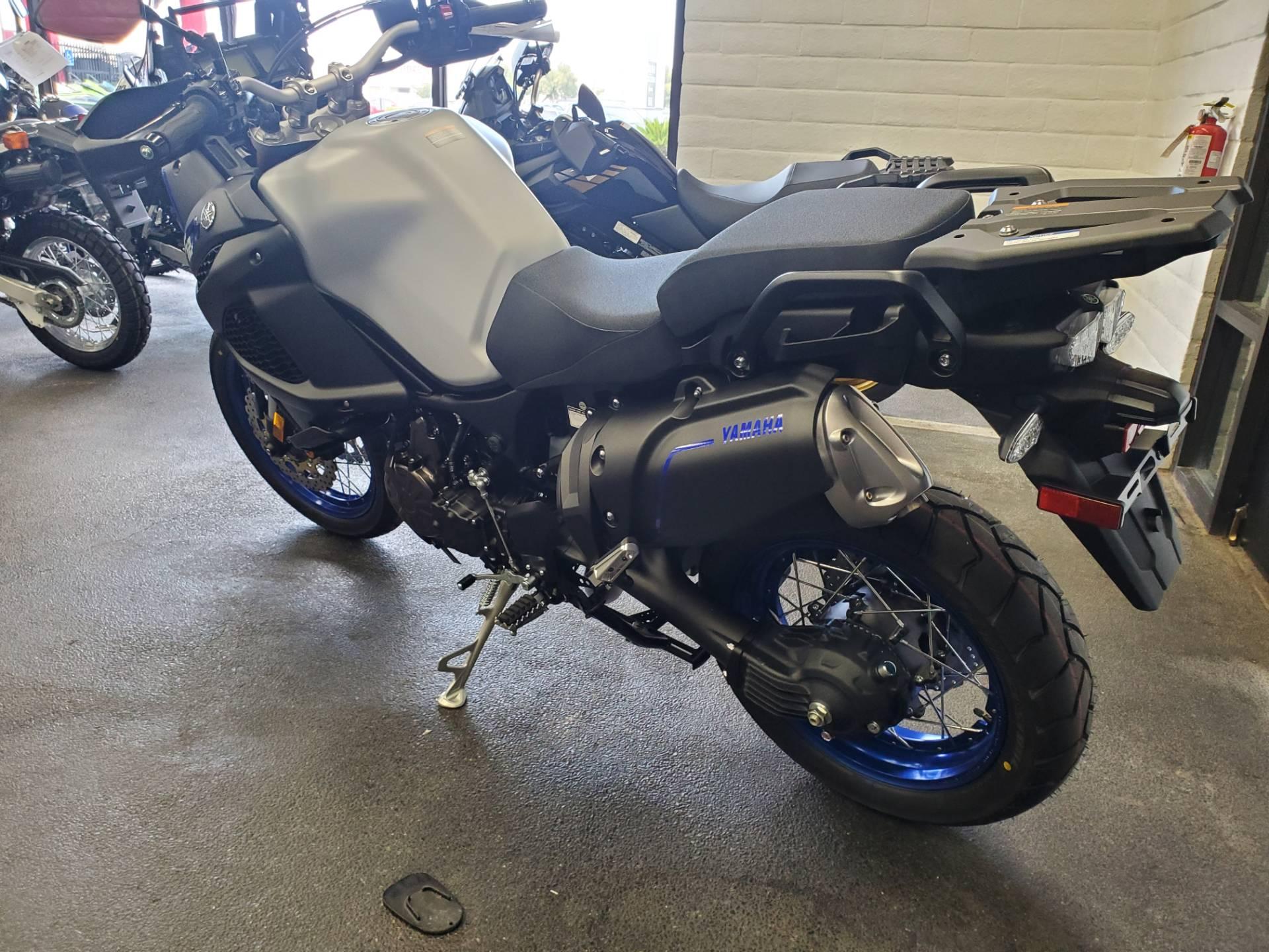 2020 Yamaha Super Tenere ES 3