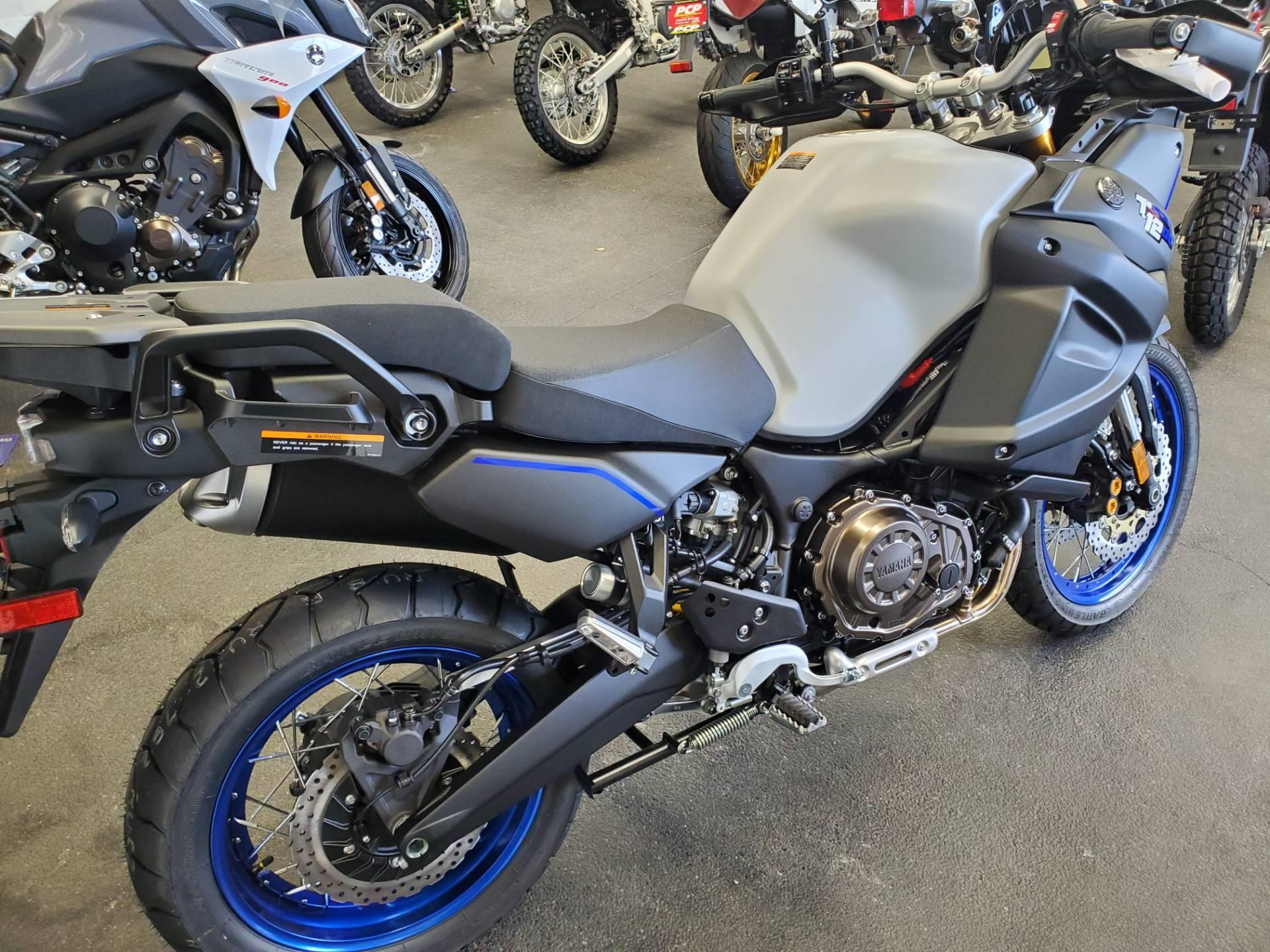 2020 Yamaha Super Tenere ES 4