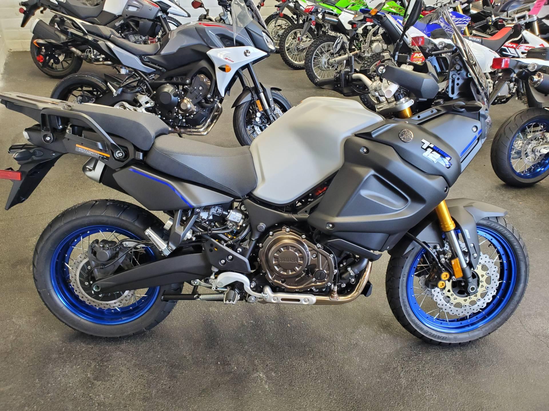 2020 Yamaha Super Tenere ES 5