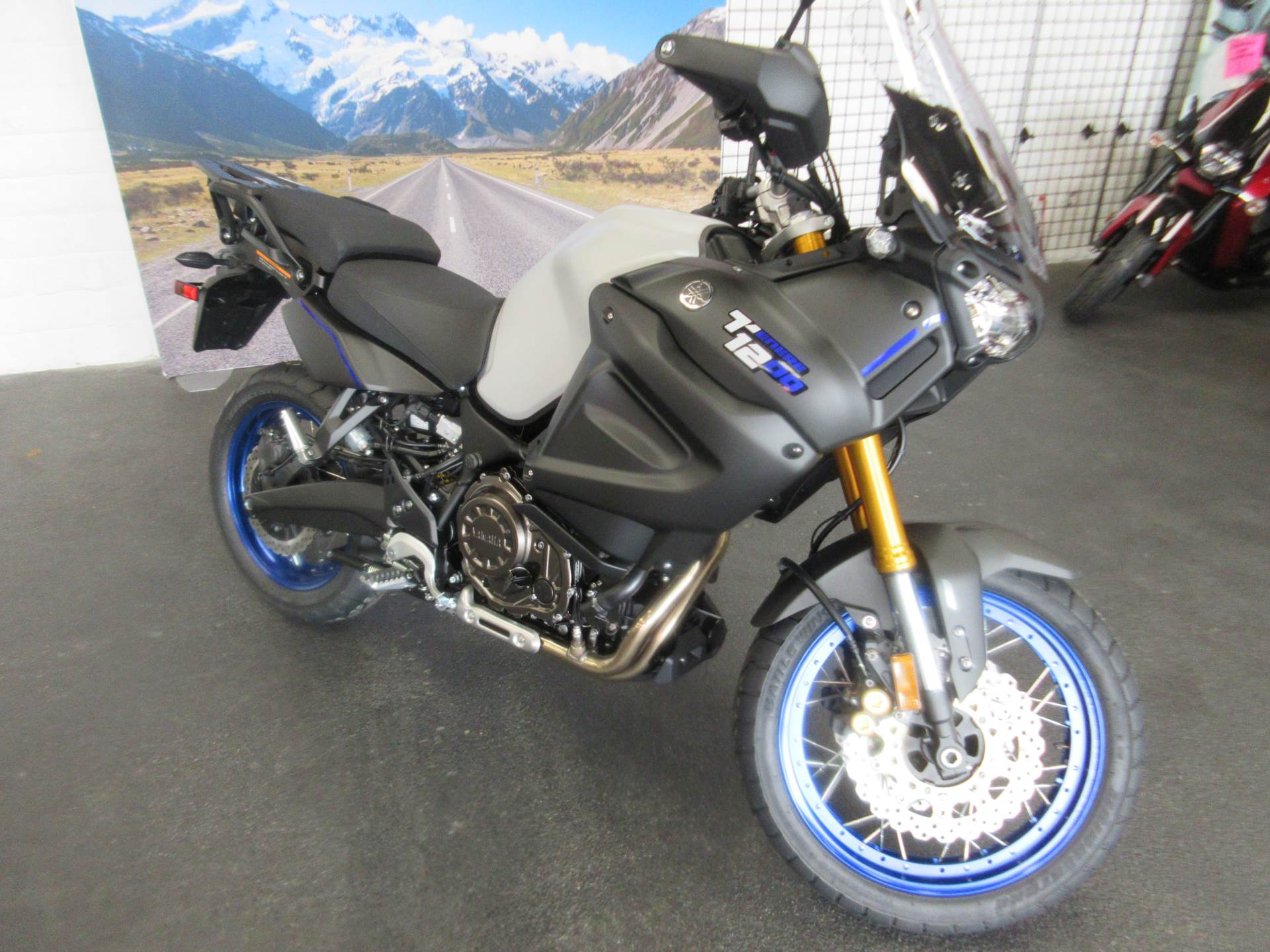 2020 Yamaha Super Ténéré ES in Sacramento, California - Photo 6