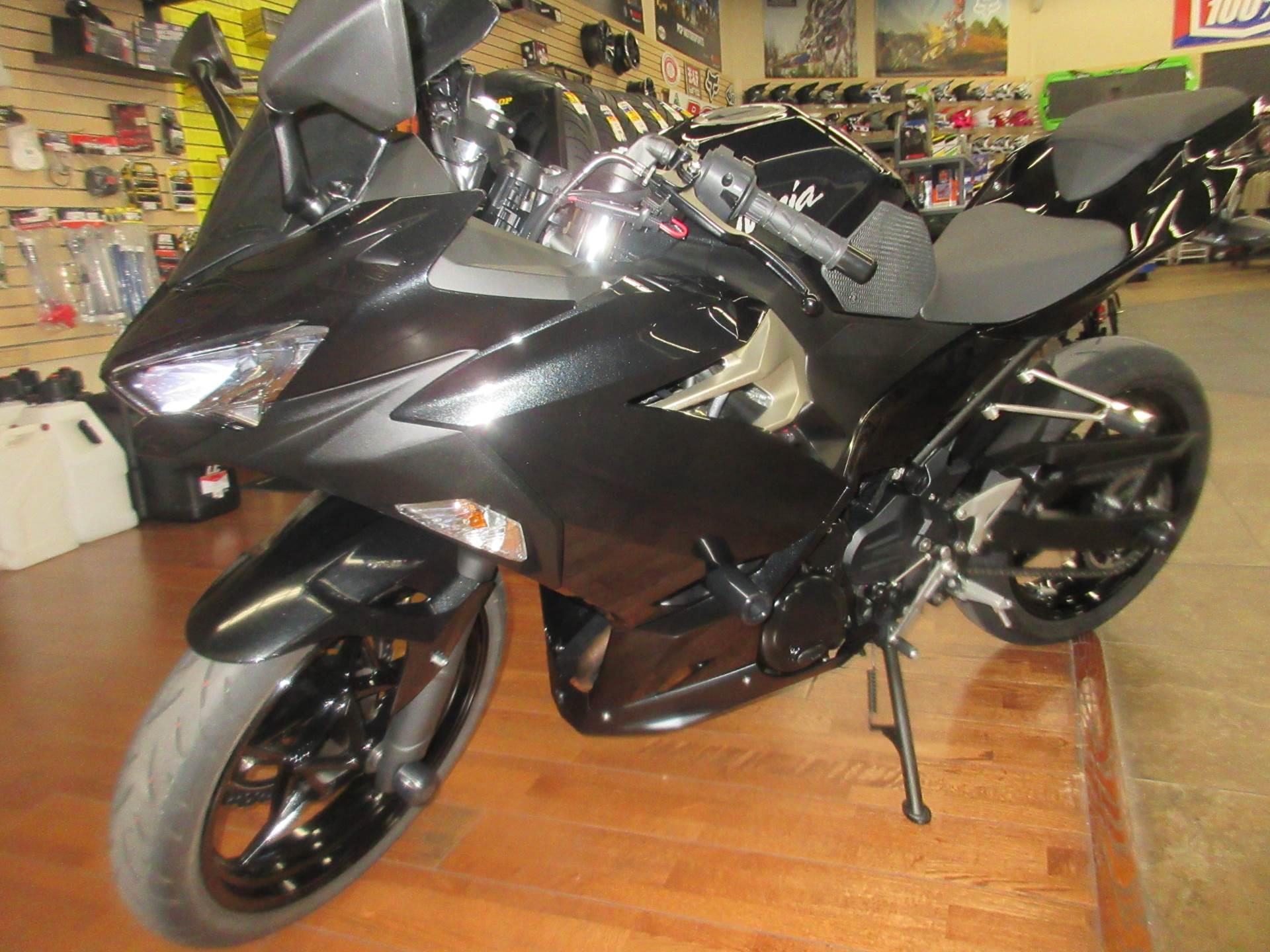 2018 Kawasaki Ninja 400 ABS for sale 265407