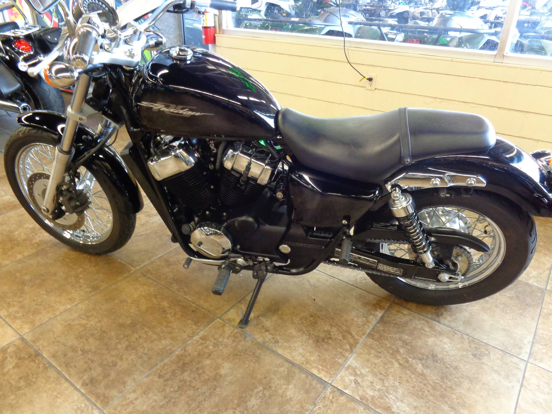 2013 Honda Shadow® RS in Sacramento, California