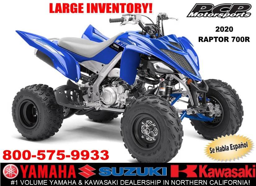2020 Yamaha Raptor 700R for sale 169007