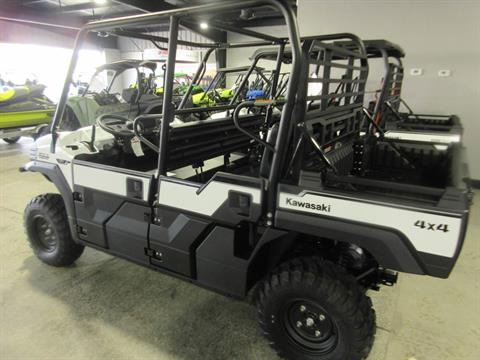 2020 Kawasaki Mule PRO-FXT EPS in Sacramento, California - Photo 4