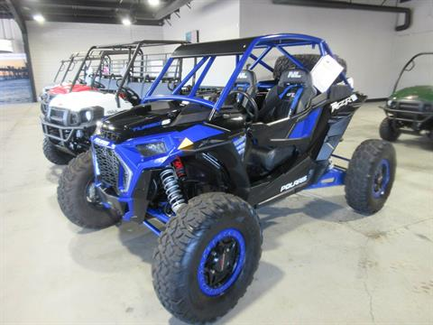 2018 Polaris RZR XP Turbo S in Sacramento, California - Photo 1