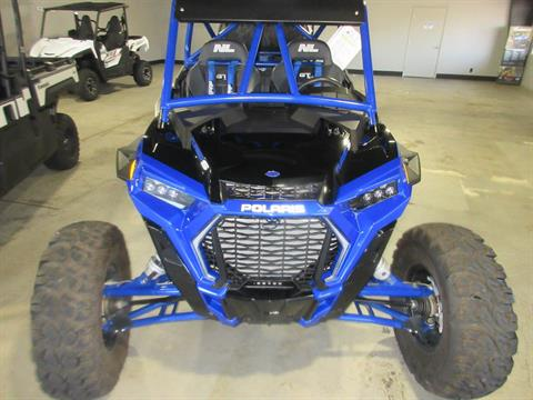 2018 Polaris RZR XP Turbo S in Sacramento, California - Photo 3