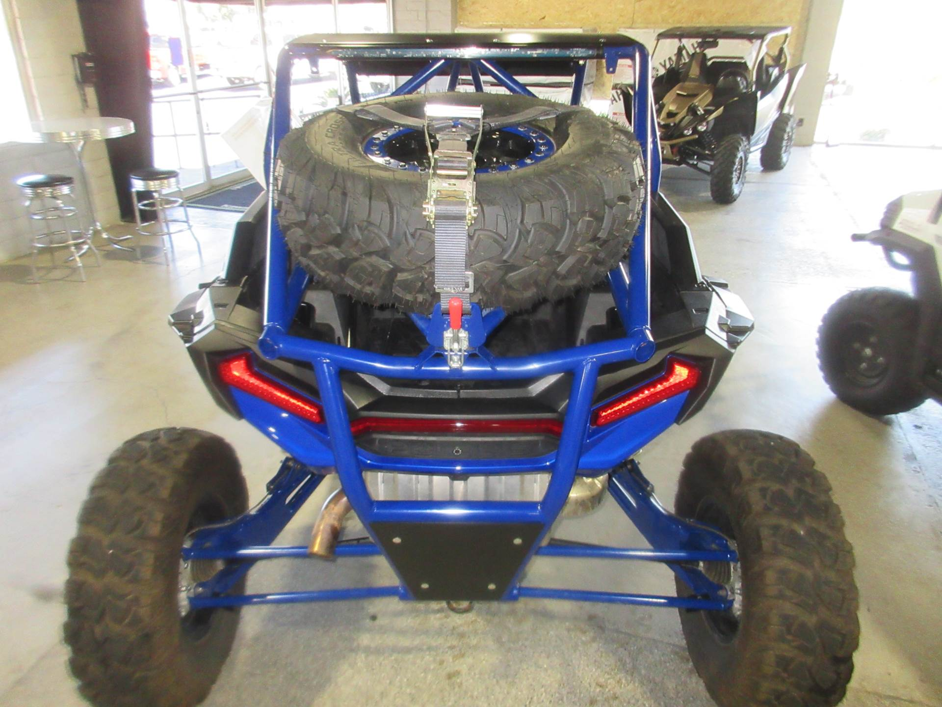 2018 Polaris RZR XP Turbo S in Sacramento, California - Photo 6