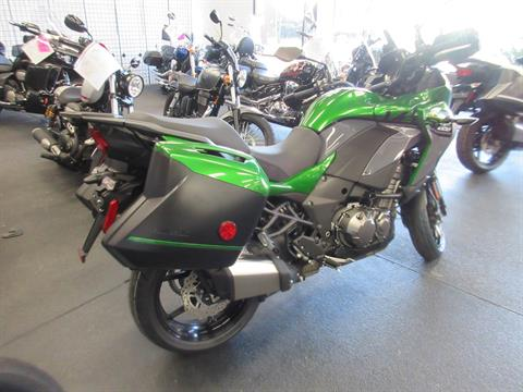 2020 Kawasaki Versys 1000 SE LT+ in Sacramento, California - Photo 4