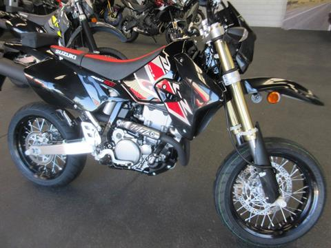 2021 Suzuki DR-Z400SM in Sacramento, California - Photo 1