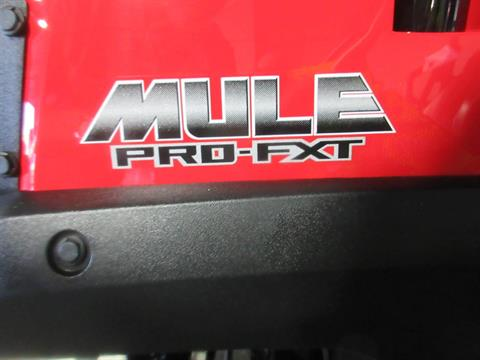2021 Kawasaki Mule PRO-FXT EPS LE in Sacramento, California - Photo 5