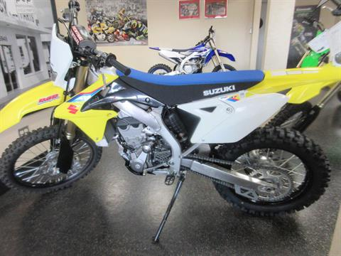 2019 Suzuki RMX450Z in Sacramento, California - Photo 3