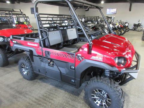 2020 Kawasaki Mule PRO-FXR in Sacramento, California - Photo 5