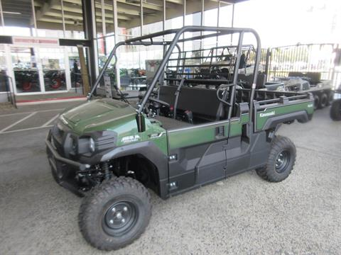 2020 Kawasaki Mule PRO-FX EPS in Sacramento, California - Photo 1